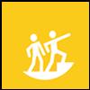 OKJ szakmai támogatás ikon
